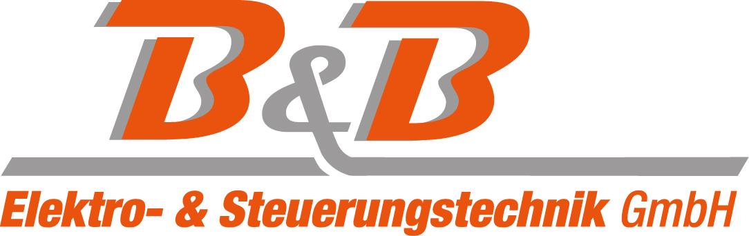 B&B Elektro- und Steuerungstechnik Logo