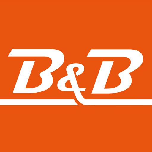 B&B Elektro- und Steuerungstechnik Favicon