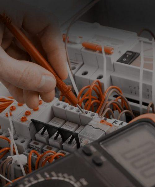 Elektrotechniker Lehrling